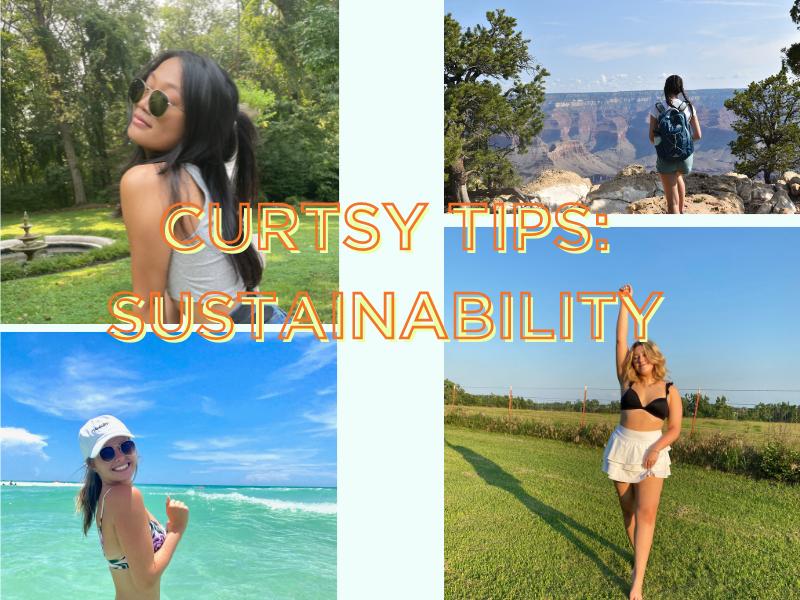 Meet our Curtsy Stylists: Rachel, Ally, Grace, & Aaliyah